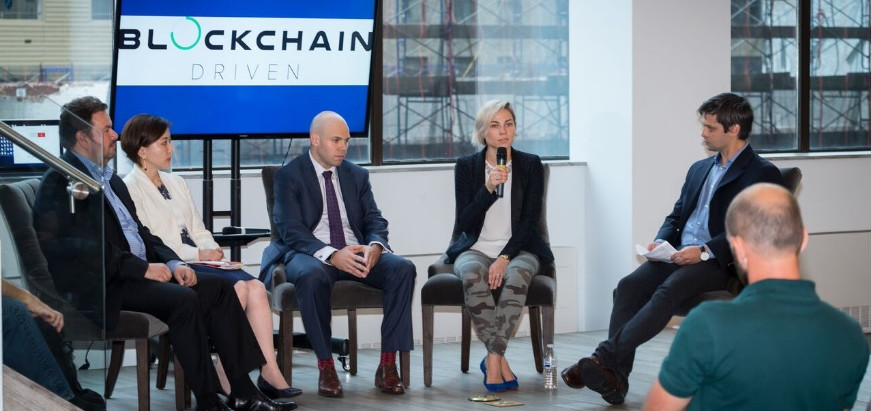 Incredible Potential Being Realized: Blockchain Experts Inspire the Public