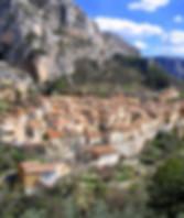 Nested Village Provence