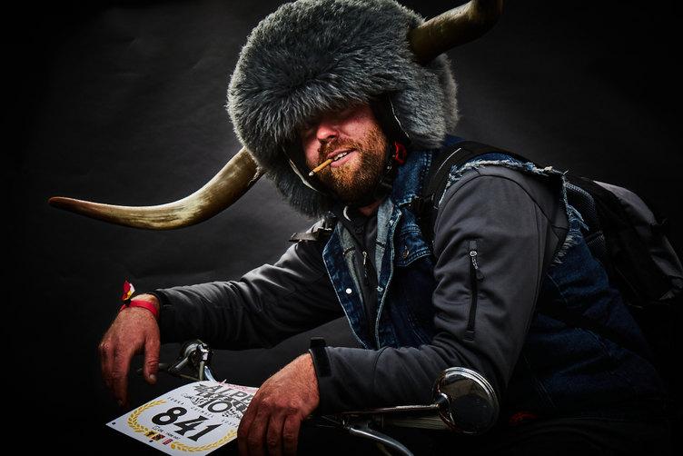 Redbull Alpenbrevet