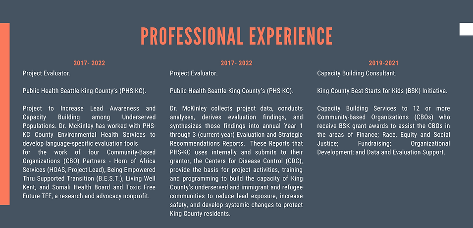 JMA Website Update  - Professional Exper