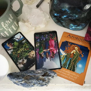 Weekly Reading for 8/20/18-8/26/18