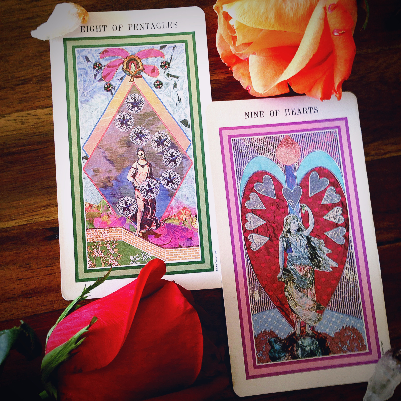 Love Tarot Reading