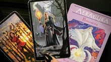 Weekly Reading of 8/21-8/27