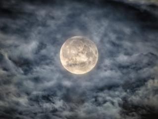 Full Moon Aquarius 22 Degrees