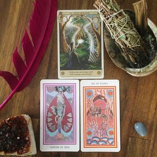 Weekly Reading for 8/28-9/3