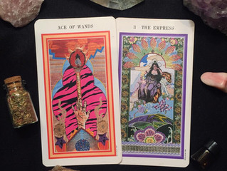 Weekly Reading: October 2nd-8th