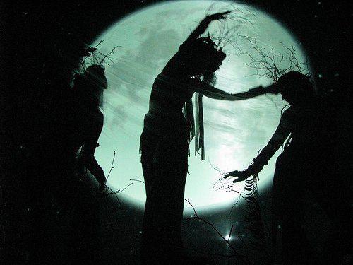 Moon Magick Class