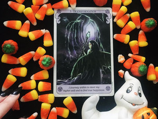 October's Oracle