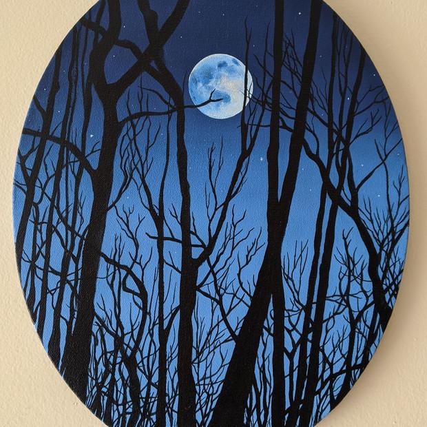 Cogitare de Luna