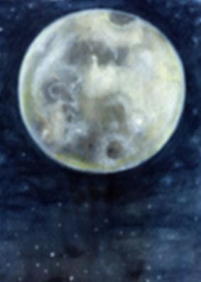 Full Moons Presence