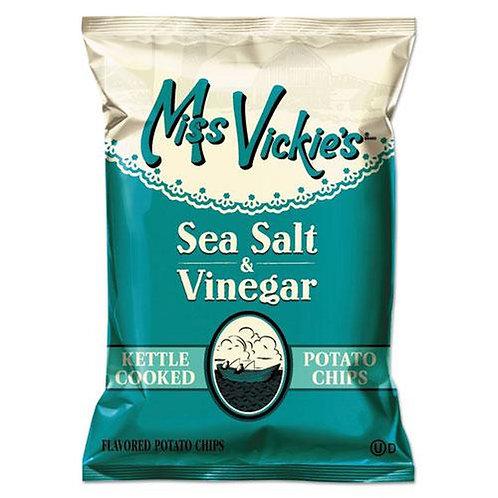 MS VICKS SALT AND VINEGARGS