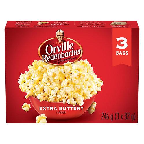 Orville Redenbacher (Popcorn)