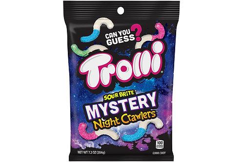 Trolli Night Crawlers
