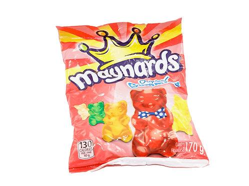 Maynards Gummy Bears Medium