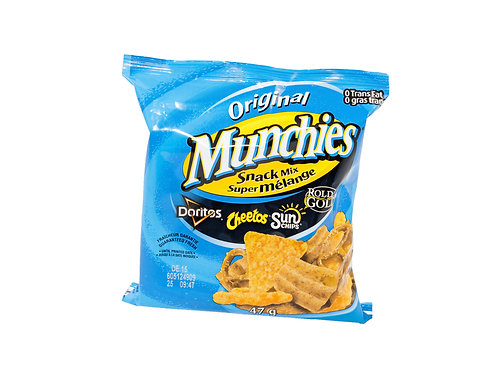 Munchies Original Snack Mix