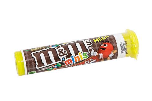 M&Ms Mini's