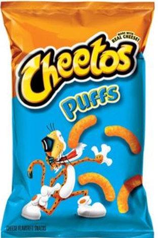 Cheeto varieties
