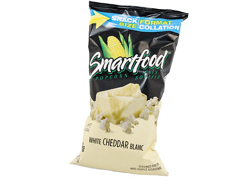 Smart Food Popcorn