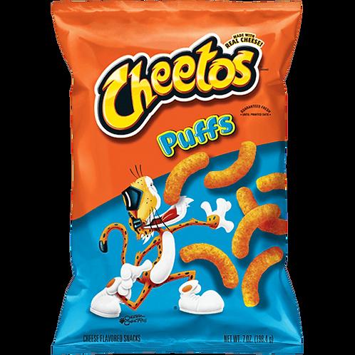 Cheeto Puffs