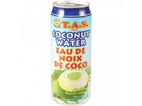 T.A.S Coconut water