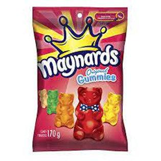maynards gummie bear medium