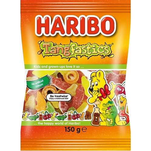Haribo Tangfantastics