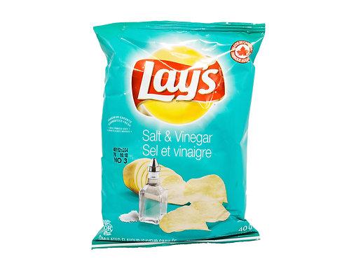 Lays Salt & Vinegar