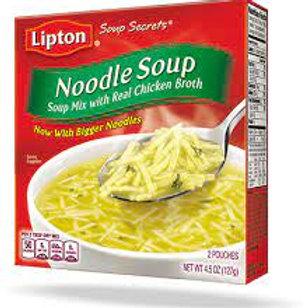 lipton chicken noodles pack