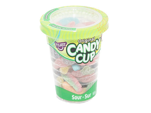 Huer - Candy Cup