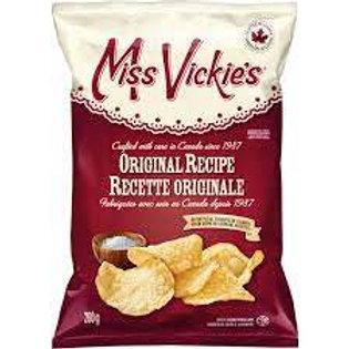 ms vickie's