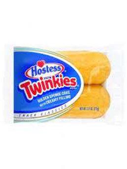 twinkies 2 pcs