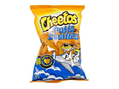 Cheetos Puffs Souffles