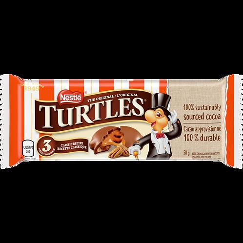 Nestle Turtles