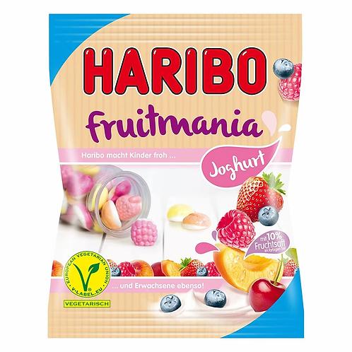 Hi-Chew Fruitmania