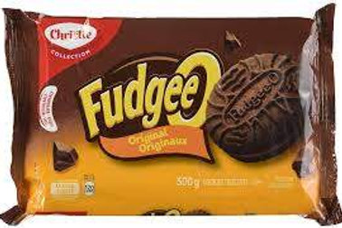fudgee o cookies