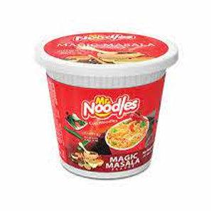 mr noodles cup