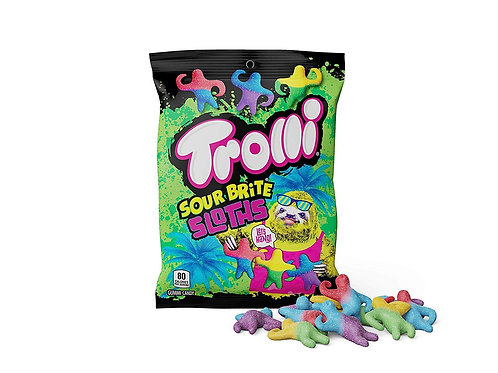 Trolli Sloths