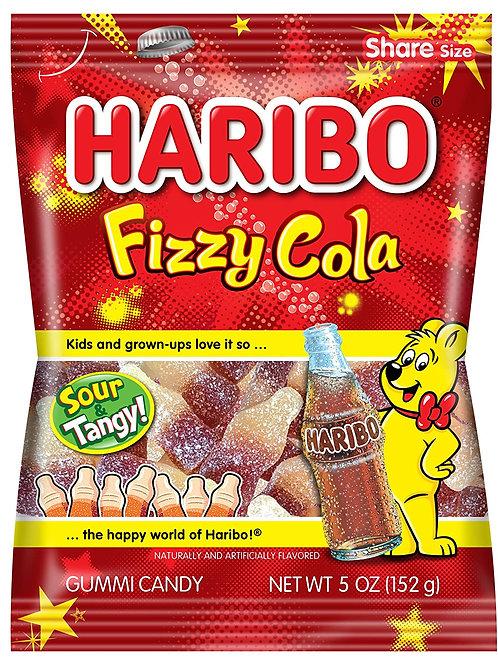 Haribo Fizzy Cola