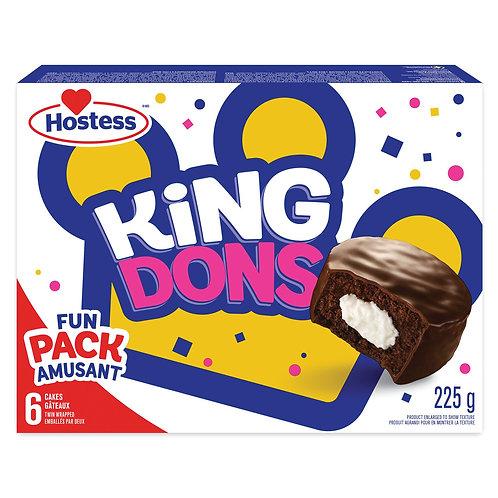 kingdons