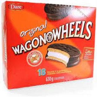 dare wagon wheel