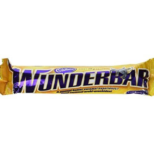 Wunderbar Chocolate