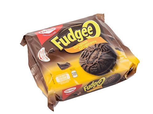 Christie - Fudgee O