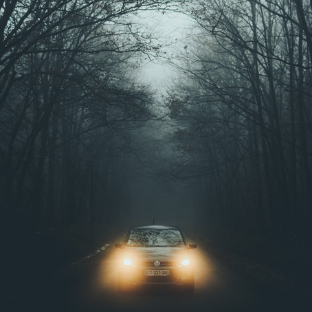 You Can Only See as Far as Your Headlights Shine – Practical Advice for Learning Through Action
