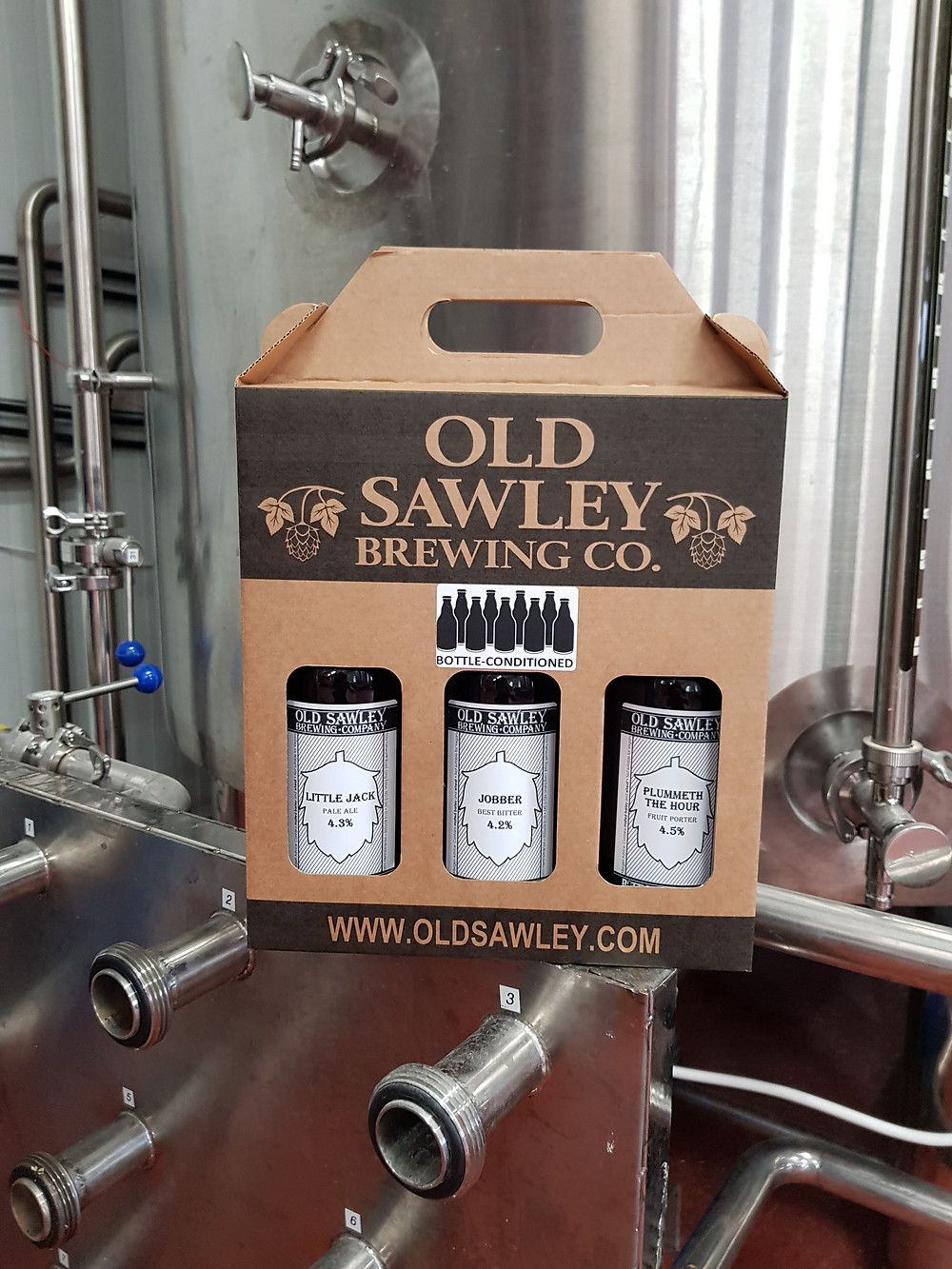 Old Sawley Brewing Co, Long Eaton pub, British brewery, Nottingham brewery