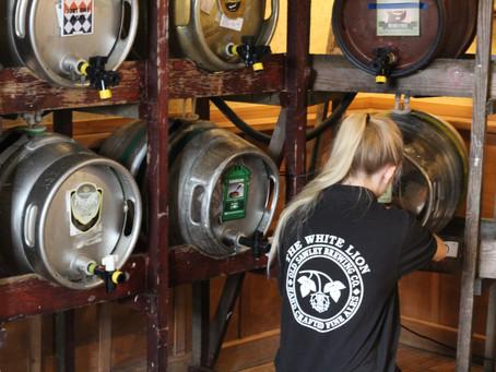 Beer & Cider Festival round up