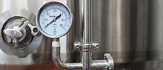 brewing equipment, brewery, craft beer, brewery in Nottigham, copper, beer copper