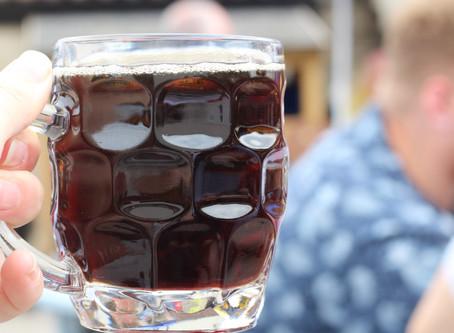 Plummeth the Hour, Plummeth the Beer