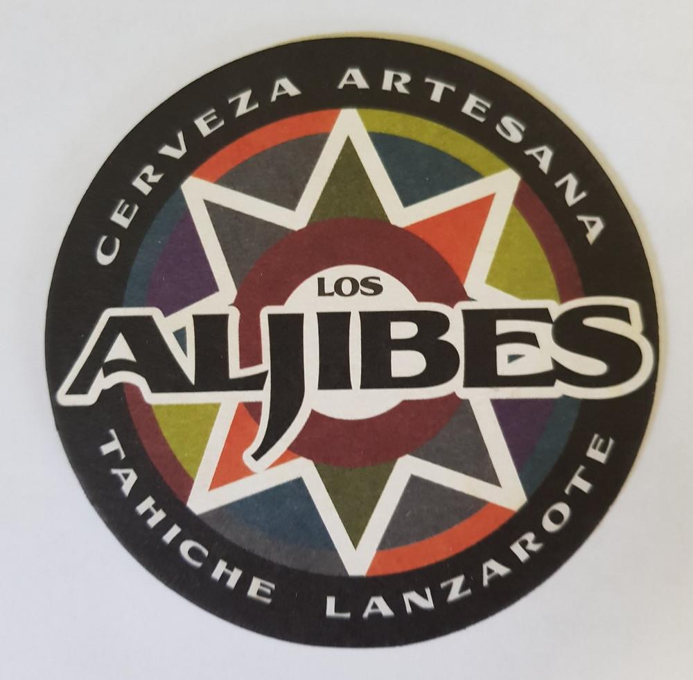 Los Aljibes beer