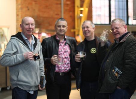 Derby Winter Ale Festival