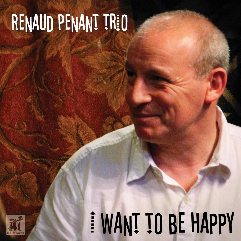 Renaud-Penant-Trio-Cover